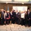 В.Б.Митько и М.В.Минина представили Арктический совет  в Париже на презентации Ассамблеи народов Евразии